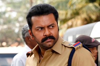 Indrajith in Left Right Left