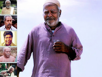 Is Thilakan the finest Malayalam actor ever