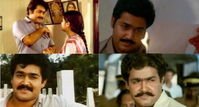 Mohanlal won state award and became Superstar in 1986