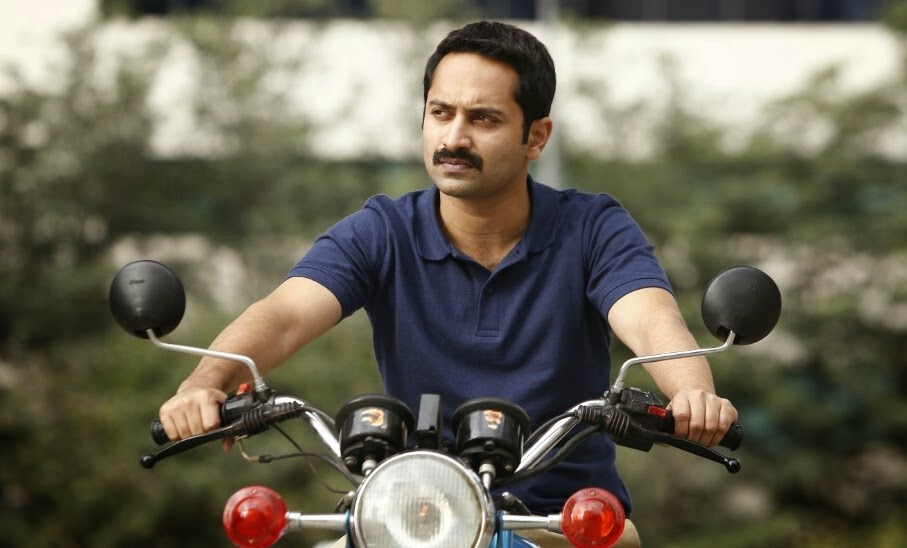 Fahadh Faasil in One By Two
