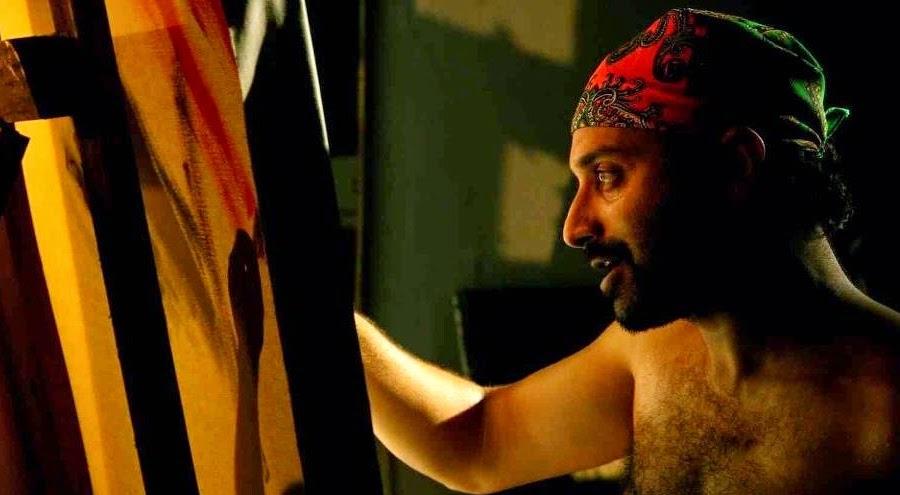 Fahadh Faasil in Artist