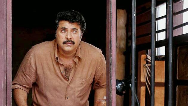 Mammootty was excellent in Munnariyippu Climax