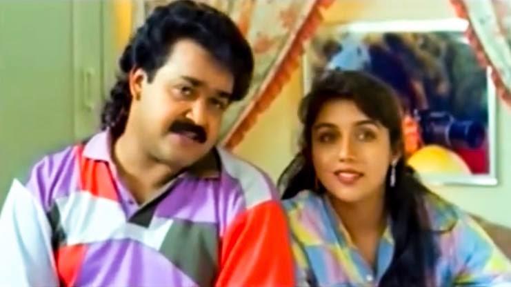 Mohanlal in Malayalam Movie Mayamayooram