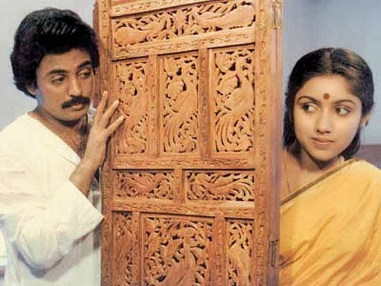 Mounaragam- Maniratnam's first big breaktrhough