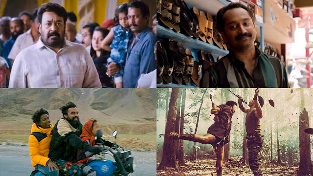 Oppam, Guppy, Pulimurugan, Maheshinte Prathikaram- Best of Malayalam Movies in 2016