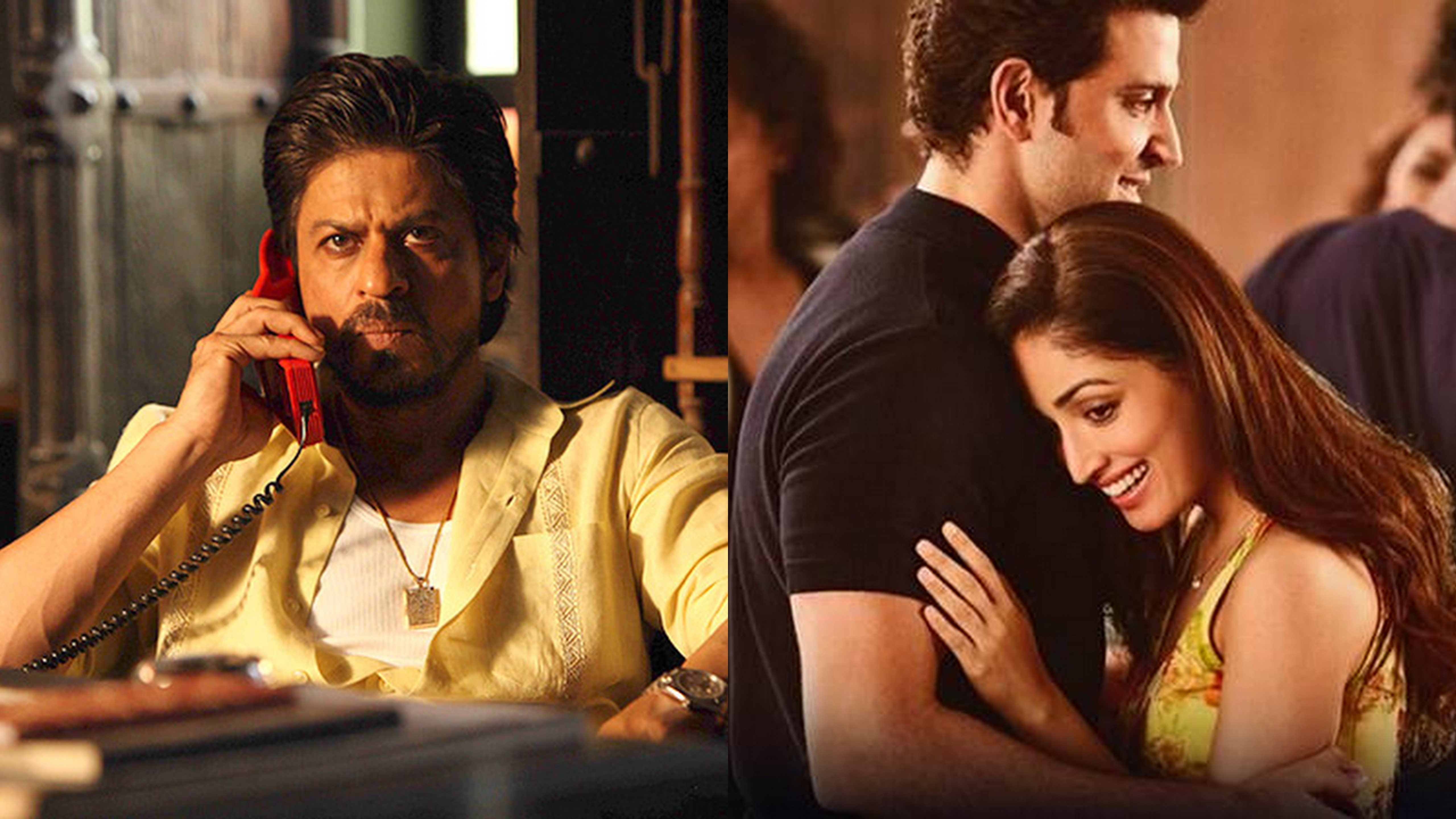 Raees and Kaabil comparison
