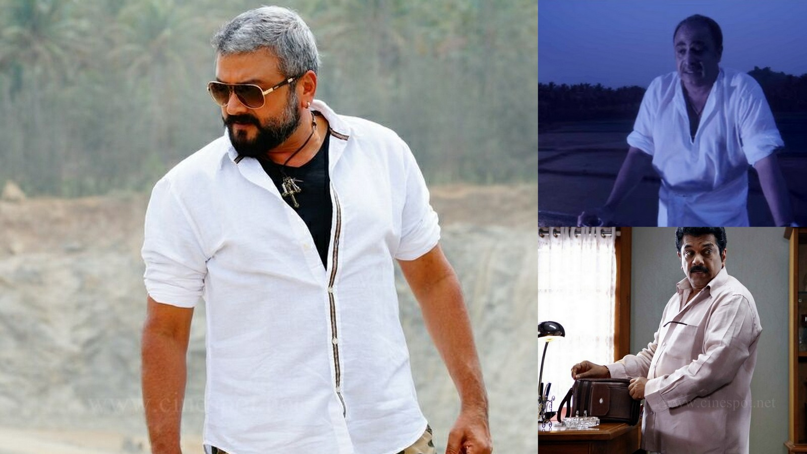 Jayaram has too many flops in Malayalam in recent years