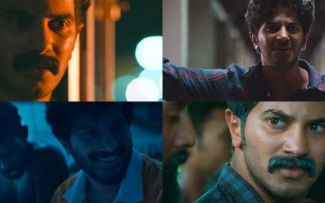 Dulquer Salmaan - An underrated performance in Kammattipaadam