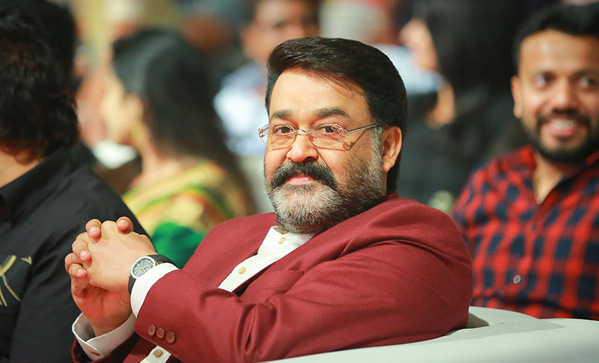 Mohanlal turned 57 on May 21, 2017