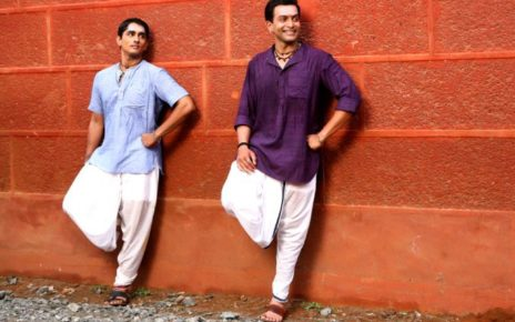 Siddharth and Prithviraj in Kaaviya Thalaivan