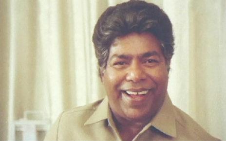 Thilakan as Ananthan Nambiar