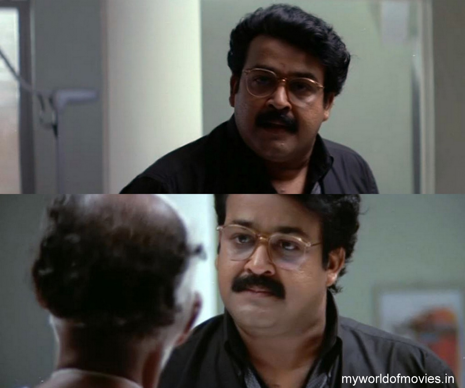 Mohanlal in Chandralekha
